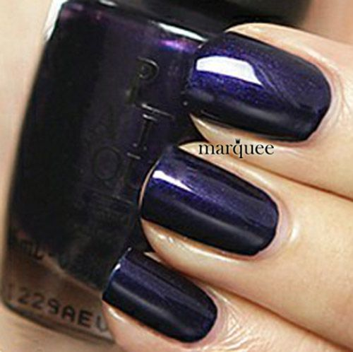 Opi Russian Navy Opi nail polish (r54-russian | nails | Pinterest ...