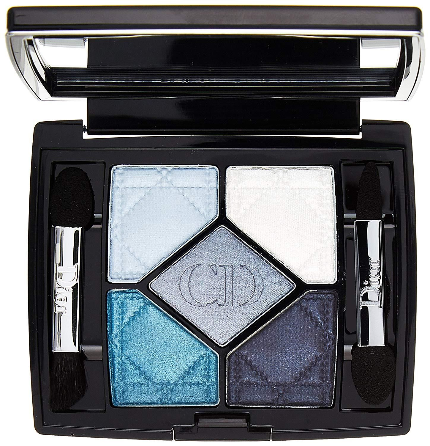 Dior 5 Couleurs Couture Colours & Effects Eyeshadow