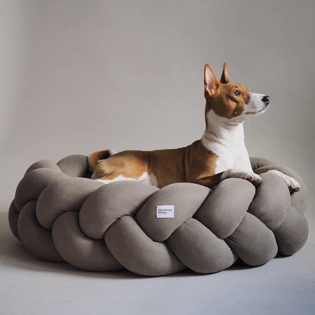 Dog Bed Pony Kolosony Khaki Hunting Pony Dog Bed Dog Station Dogs