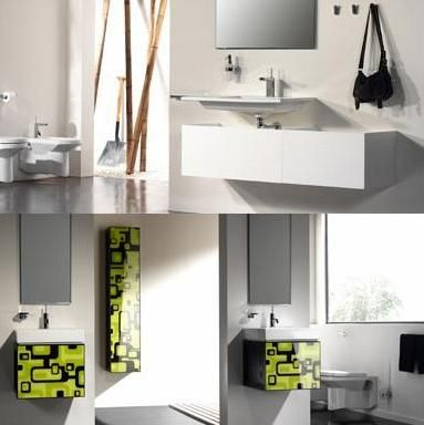 A Great Spanish Bathroom Vanity From Manufacturer Sonia