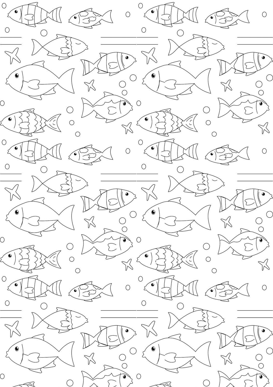 kids tiger pattern | Printables | Pinterest | Colorear, Mandalas y ...