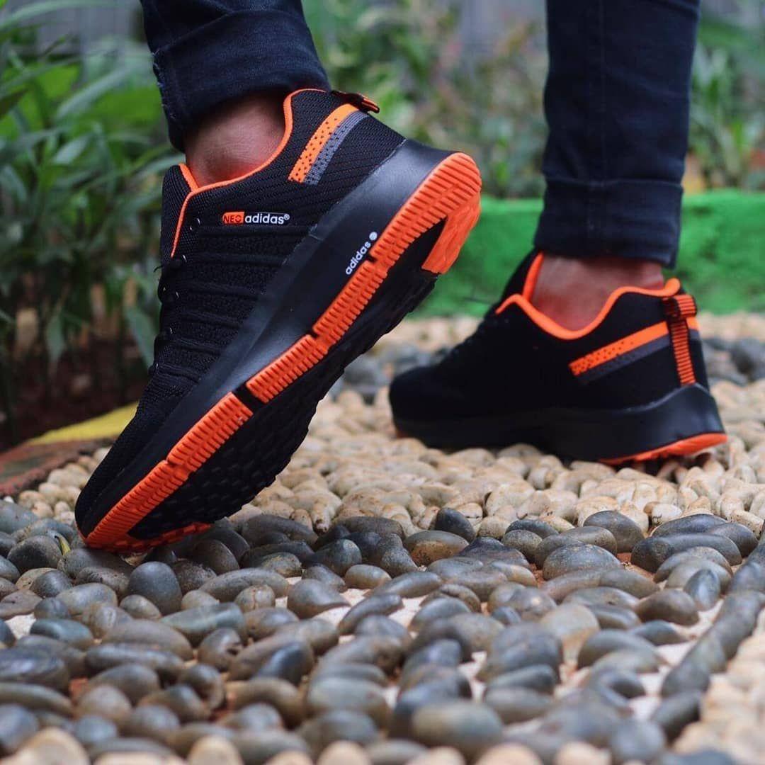 Ready Stock Sepatu Adidas Neo Zoom New Model Idr Harga