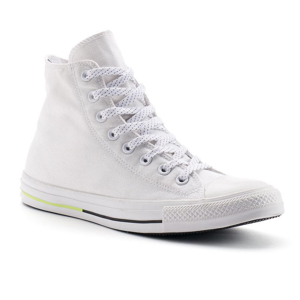 00ccd2a7a84db Men s Converse Chuck Taylor All Star Water-Repellent High-Top Sneakers