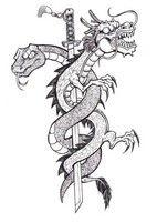 Pin Auf Dragon