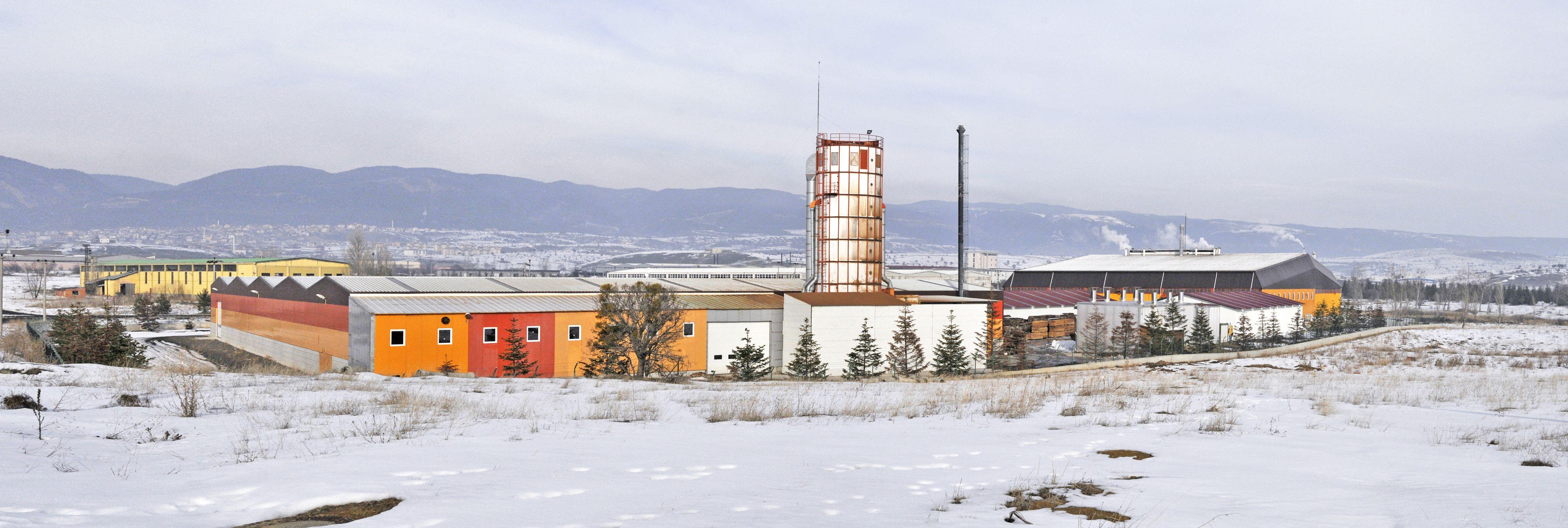 novawood yıllık üretim kapasitesi 14,000 m3 tür.