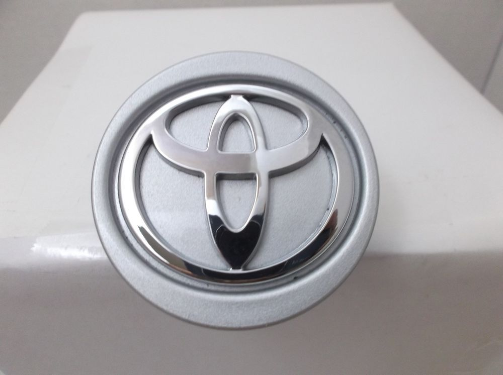04 08 Toyota Sienna Camry Solara Wheel Center Cap 42603 Ae020 Hubcap Oem A17 Toyota Toyota Sienna Toyota Camry