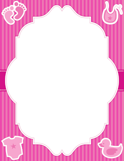 Free Baby Border Free, Download Free Clip Art, Free Clip Art on Clipart  Library