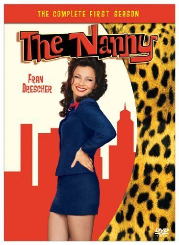 The Nanny Tv Series 1993 1999 After Being Fired From Her Job And