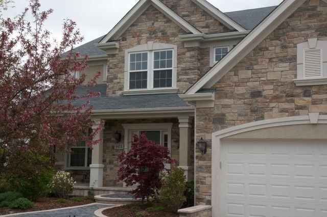 High Quality Exterior Stone Veneer Panels