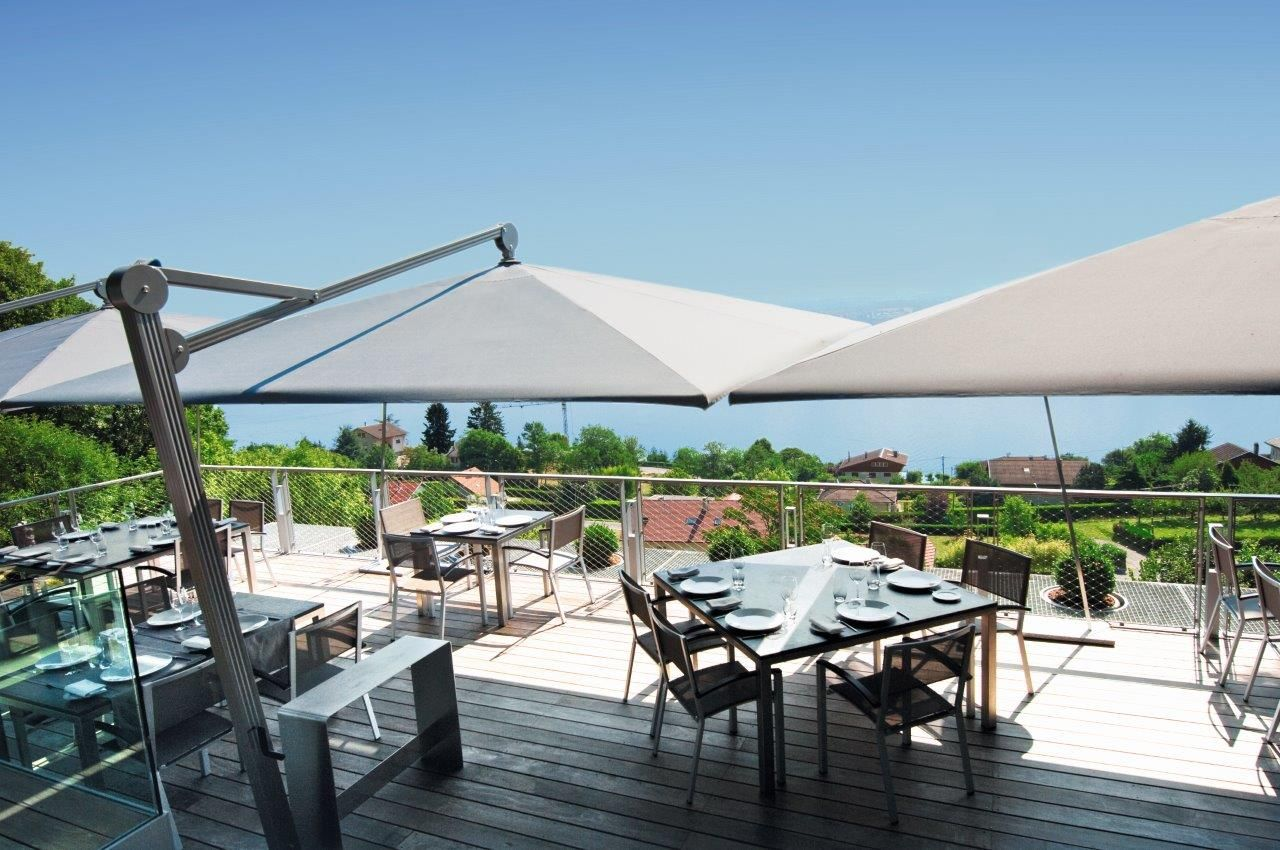 Design Sonnenschirme umbrella garden glatz sonnenschirme dormax design umbrella