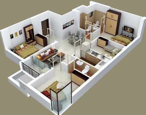 Aplikasi Desain Rumah 3d Terbaik