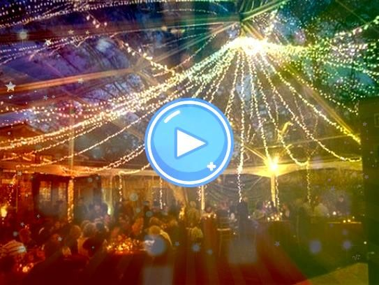 tent decorations  Google Search  wedding tent decorations  Google Search   This wedding is a day of three parts Part one a beautiful ceremony in front of the brides famil...
