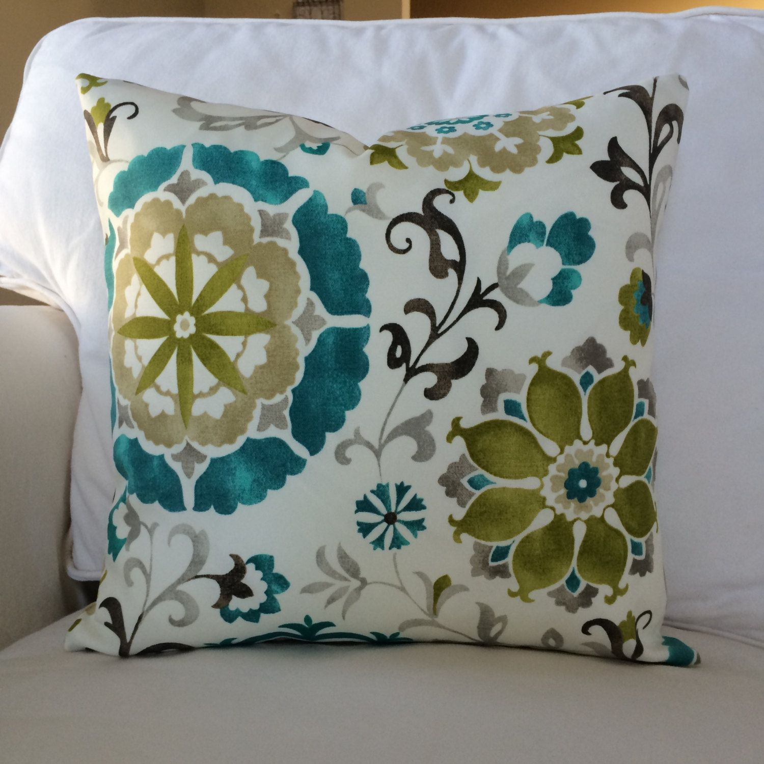 of lovely inch pillow throw teal colorful pillows set the luxury decorative colored blue new toss most safavieh aqua oceans for couch