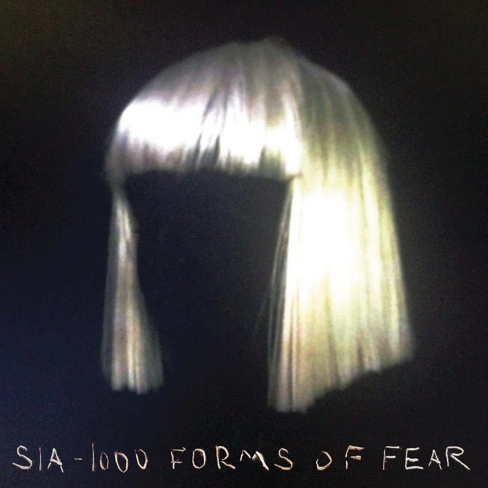 1000 Forms Of Fear, Pop Music