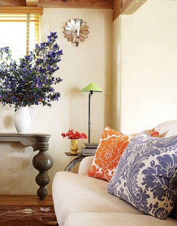A Classic American Cottage With A French Twist DecoratingReno - Classic interior design romantic twist