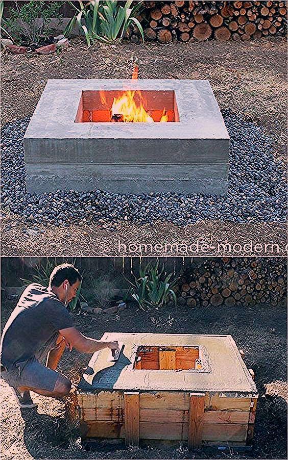 Photo of Die 24 besten Ideen für die Feuerstelle im Freien, darunter: wie man Holzfeuerstellen baut … …