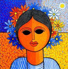 Candido Bido Painting Painting Art Artist