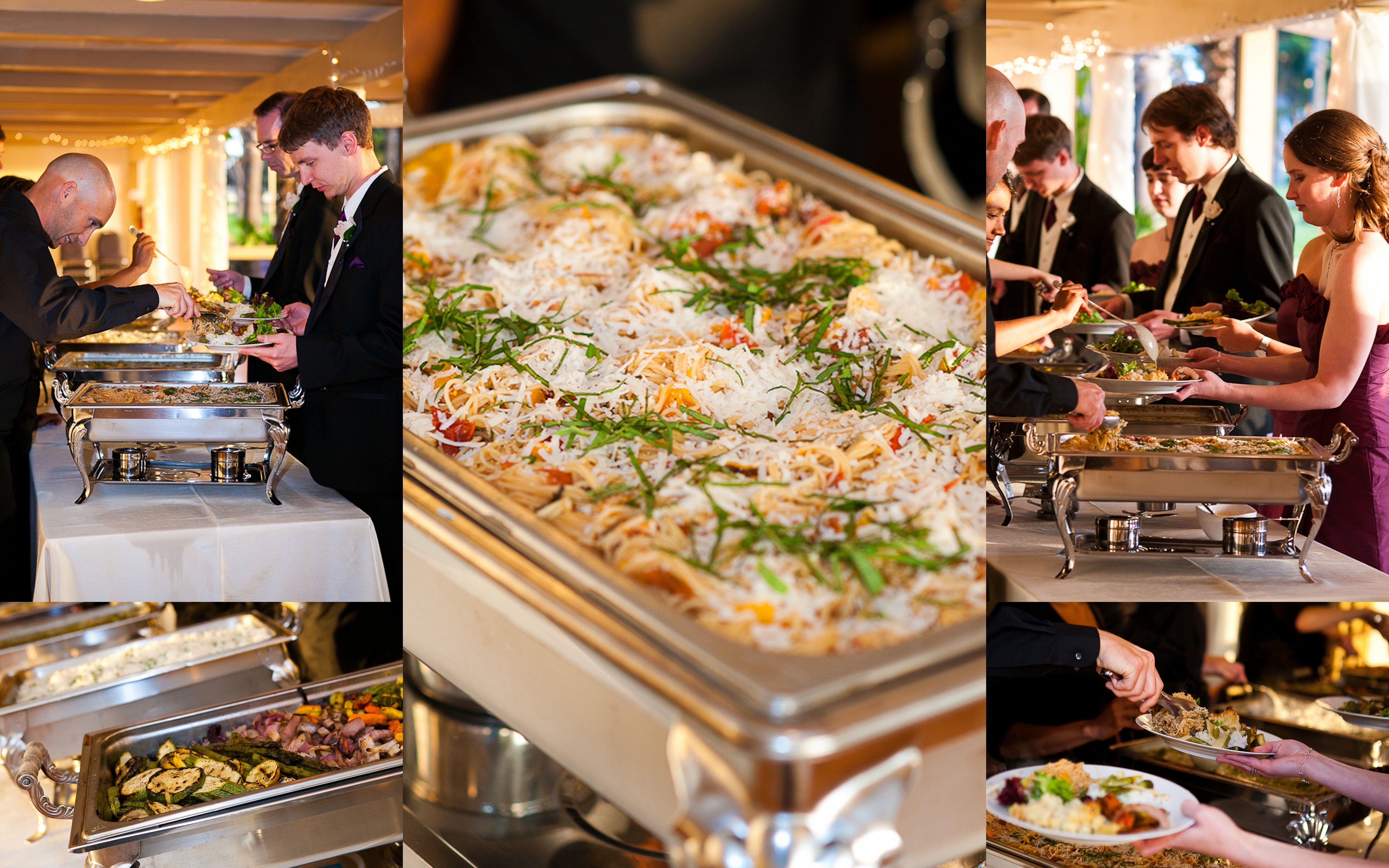 Inexpensive Wedding Reception Food  Cheap Wedding Reception Ideas  Plan a cheap wedding