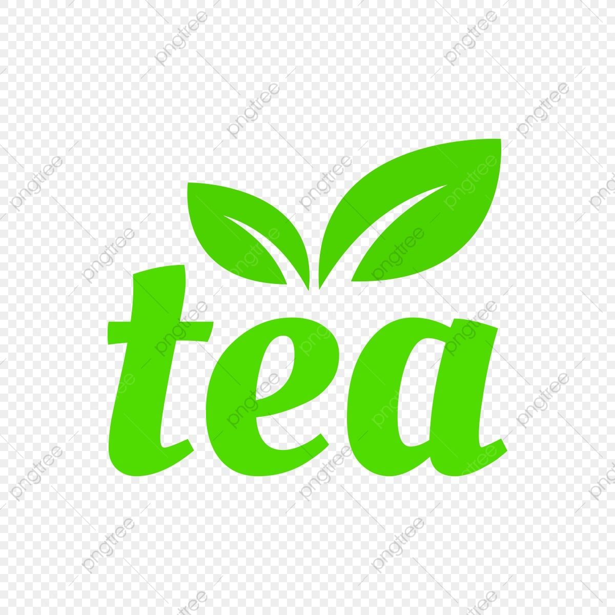 Tea Font Art Word Art With Tea Leaves Word Clipart Font Icons Word Icons Png And Vector With Transparent Background For Free Download Font Art Word Art Art Icon