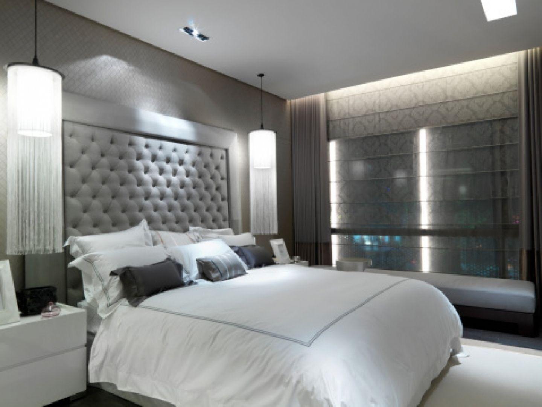 Interior Design Ideas For Girlsu0027 Bedroom   Interior Design Of Black And  Whiteu2026