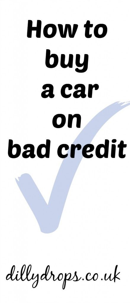 Buying A Car When You Have Bad Credit Moneybarn Car Teaching