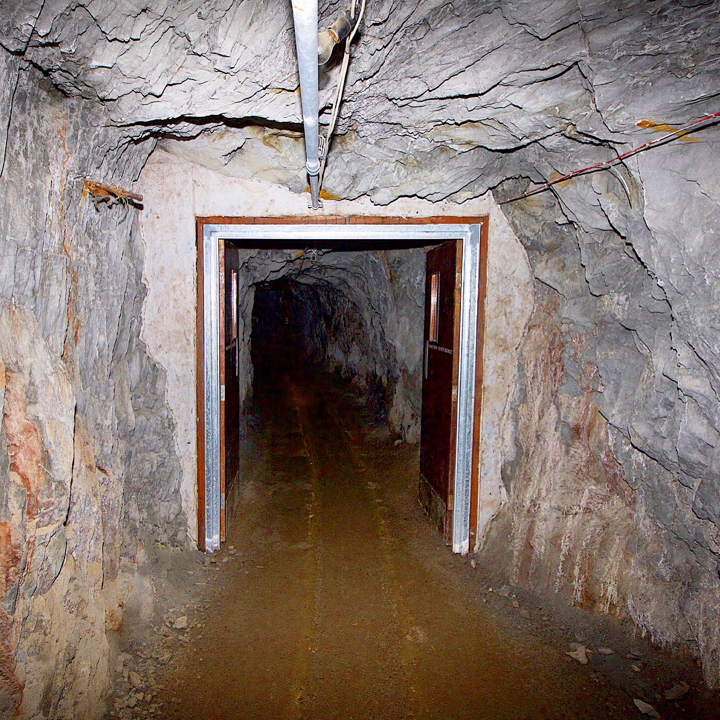 At Bendigo's Central Deborah Gold Mine you can explore the