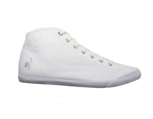 Le Coq Sportif Deauville LP 3 4 Womens sneakers   Shoes - White - Product  Description Le Coq Sportif Deauville LP 3 4 Womens sneakers   Shoes – White Le  Coq ... 06e0e907f3