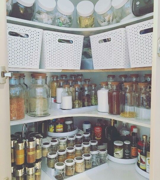 Pantry Organisation New Home In 2019 Kmart Home Kmart Decor