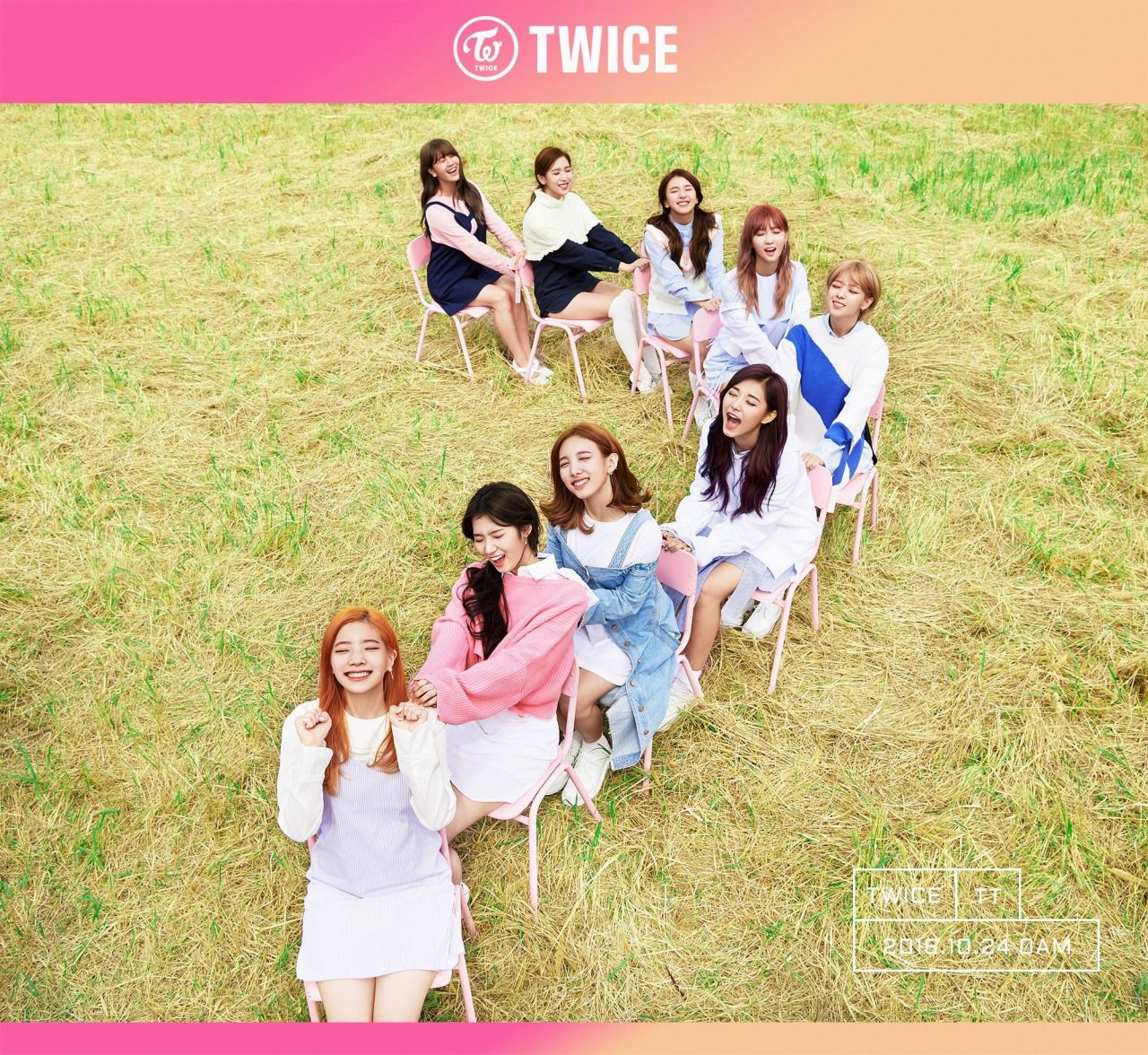 Twice - TWICEcoaster: LANE 1   twiceu   Nayeon, Kpop, Pegatinas