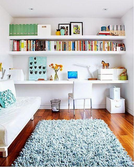 Blog c mo decorar ideas para decorar un despacho en casa insp rate para el tuyo despacho - Ideas decoracion despacho ...