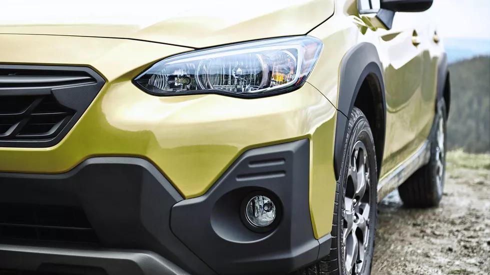 2021 Subaru Crosstrek Gets More Power More Tech Subaru Crosstrek Subaru Suv Subaru