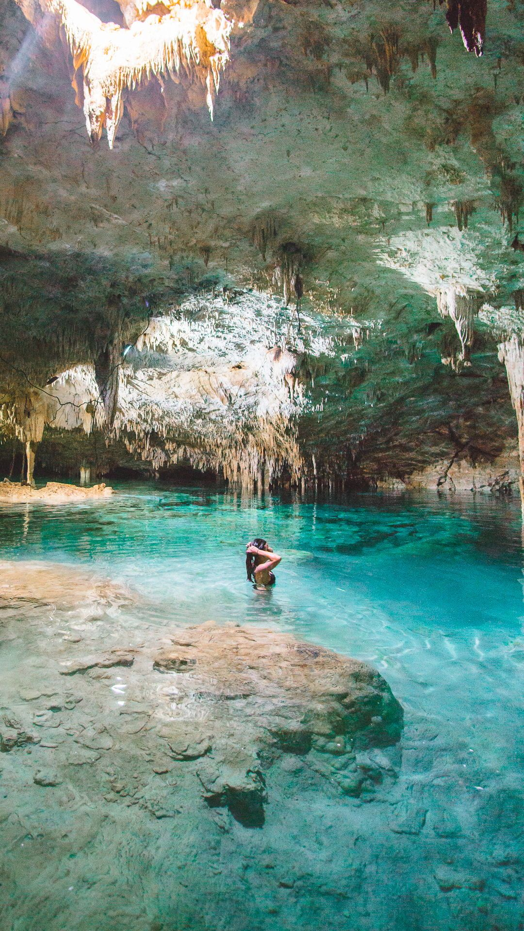 b993fa5f390a 10 Best Cenotes To Visit In Yucatan Peninsula, Mexico in 2019 ...