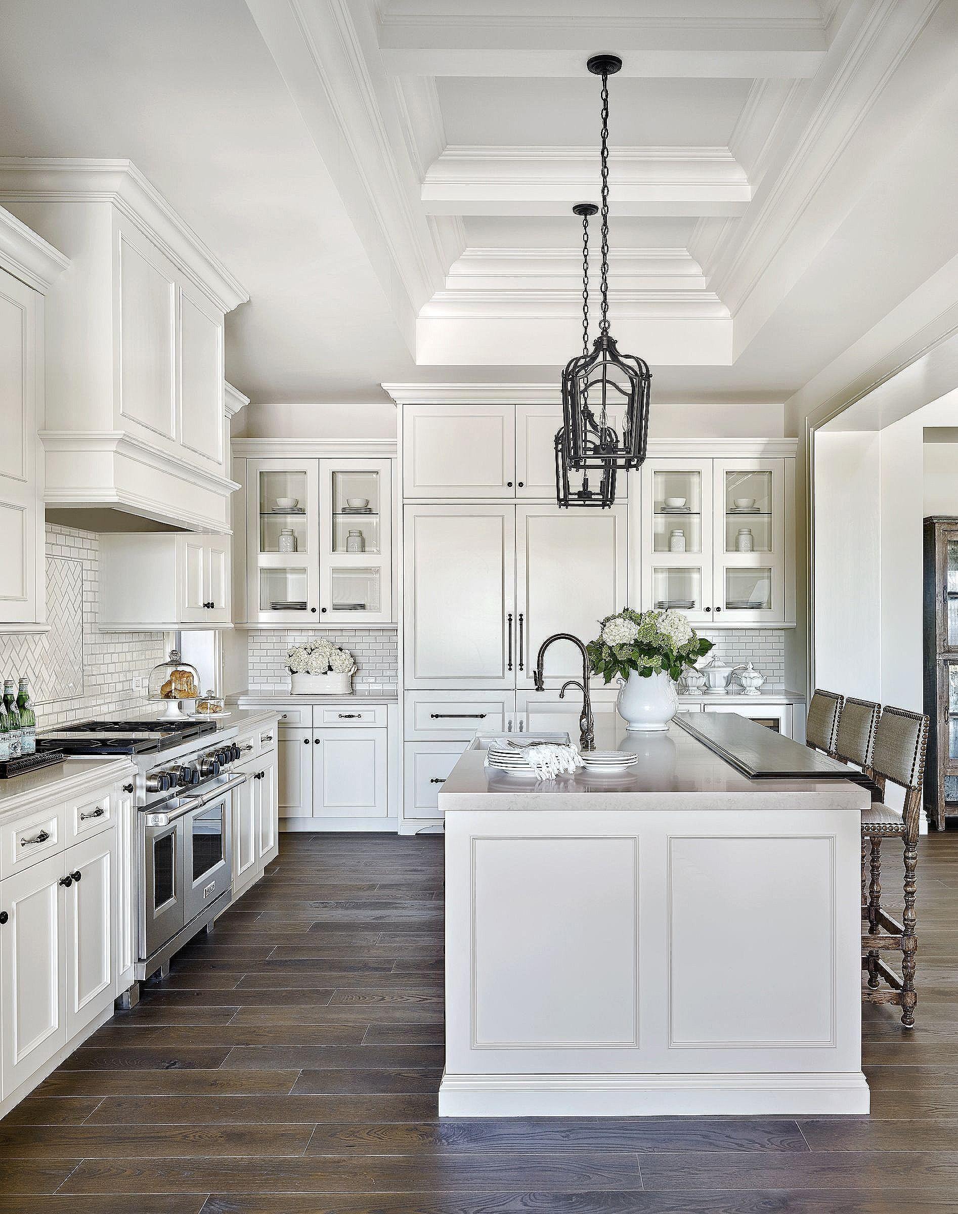Beautiful Small Kitchen Ideas Pinterest   smallkitchendesign9x9 ...