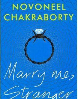Free Download Marry Me Stranger Novel Pdf Free Novels Free Pdf