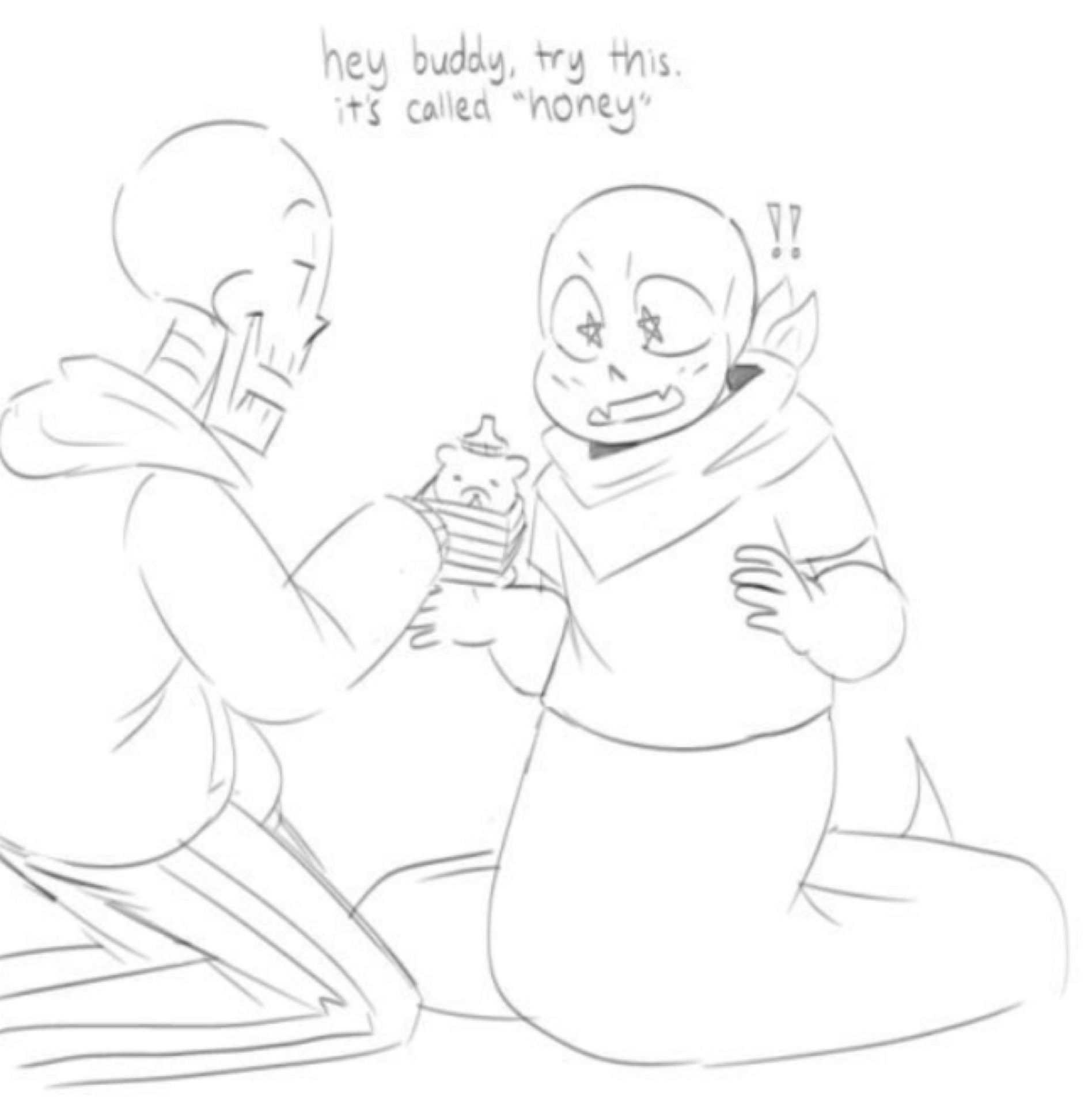 #wattpad #de-todo RP any undertale ship from any Au! (literate