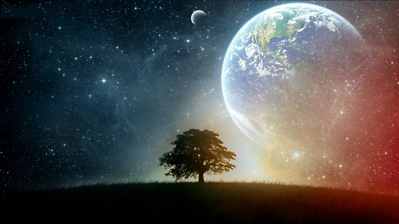 Space Fantasy Wallpapers, 41 Best HD Wallpapers of Space