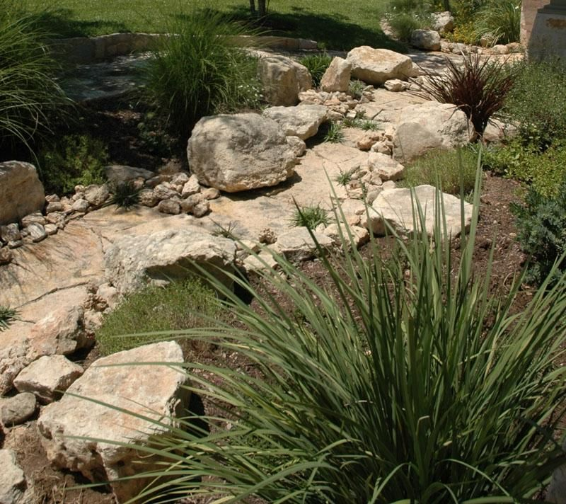 Dry Creek Beds Gallery
