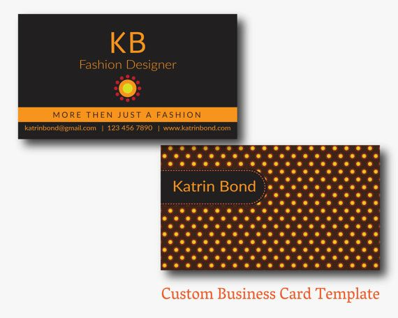 Business card template calling cards custom business cards unique business card template calling cards custom business cards unique business card template business card design orange business card flashek Image collections