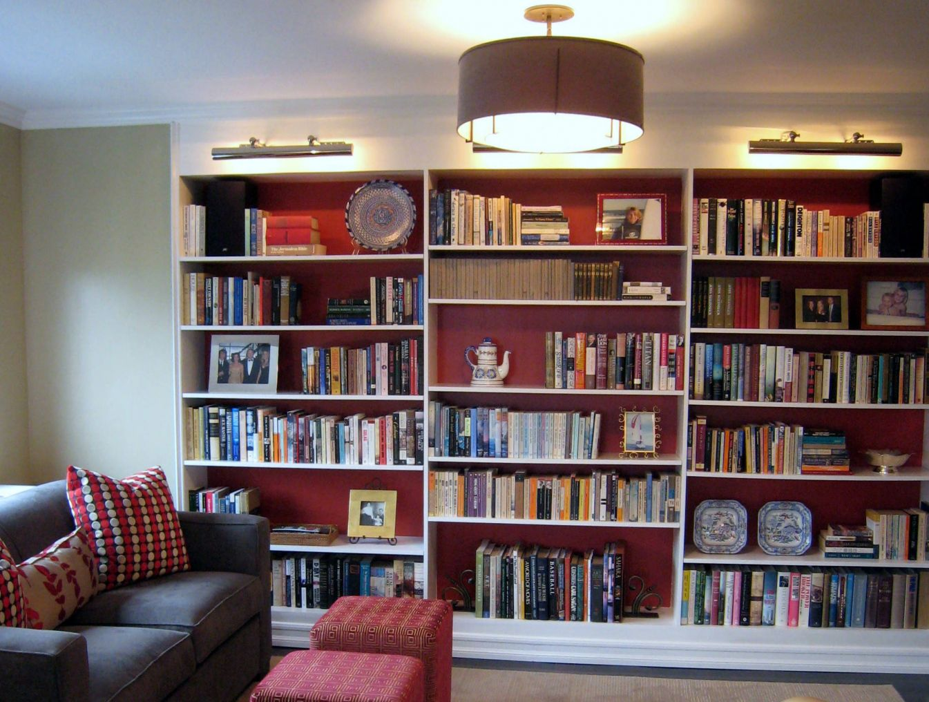 Superb 100+ Library Bookcase Lighting   Modern Classic Furniture Check More At  Http://