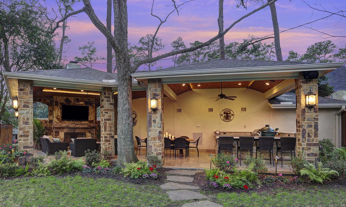 Outdoor Fireplaces Fire Pits Houston Dallas Katy Texas Custom Patios Outdoor Living Kitchen Outdoor Living Space Outdoor Living