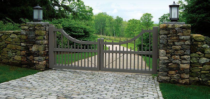 Wood Fence Vinyl Fence Pergolas Arbors Gates Walpole