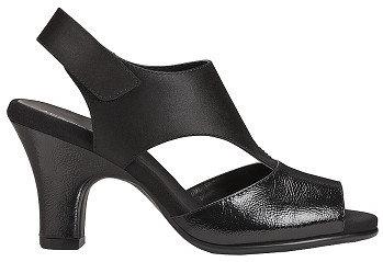 #Aerosoles                #Womens Dress Shoes       #Aerosoles #Women's #Ginerator #Shoes #(Black #Satin)                         Aerosoles Women's Ginerator Shoes (Black Satin)                               http://www.snaproduct.com/product.aspx?PID=5886318