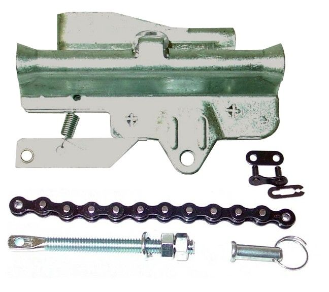Liftmaster 41a3489 Complete Trolley Assembly Chain Drive Rp 29 65 Sp 17 40 Chain Drive Liftmaster Diy Garage Door