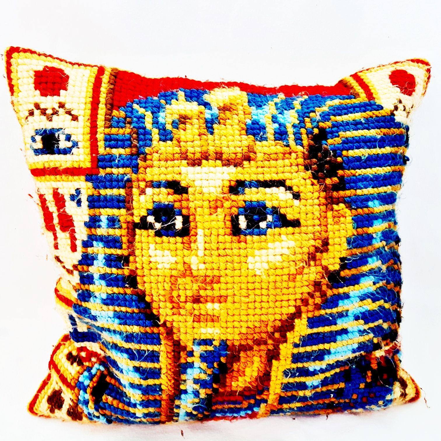 Kissen von Tutanchamun