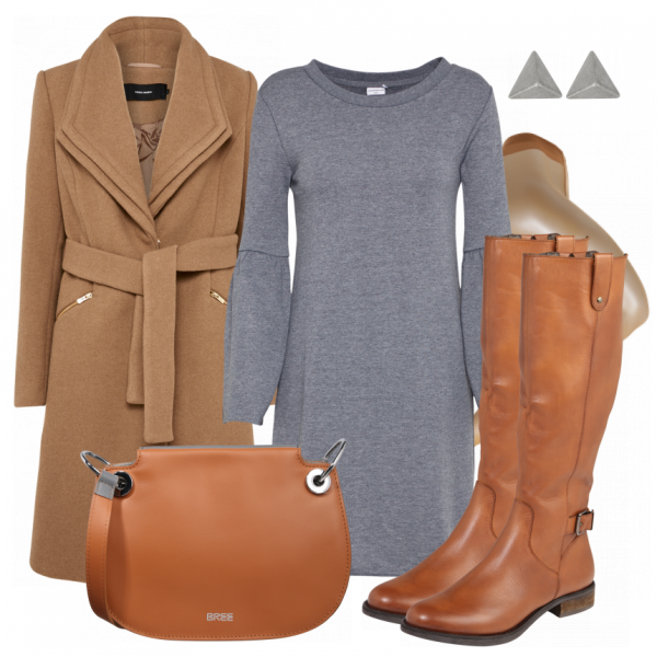 Piramids Outfit - Herbst-Outfits bei FrauenOutfits.de