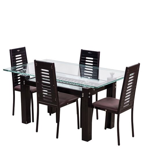 County Dining Set Four Seater By Royal Oak Furniture Furniture