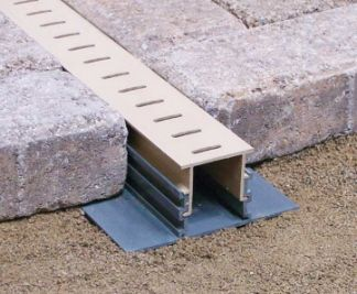 Pool Deck Drains Deck Drainage Systems Deck O Drain