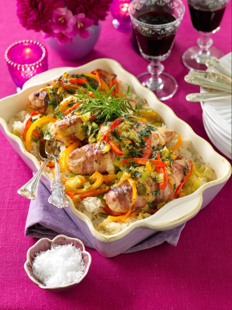typisk fransk mat recept