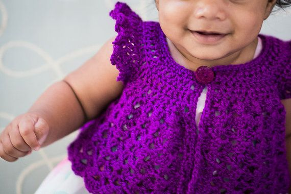 https://www.etsy.com/listing/205829280/crochet-cardigan-for-6-to-9-month-old