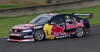 2013 Teams and Drivers